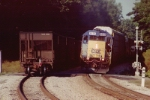 Q213/CSX 8039